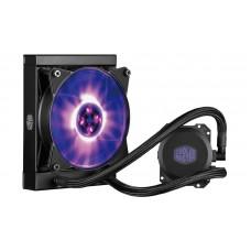 Refrigeracion Cooler Master cpu cm master liquid ml120l rgb mlw-d12m-a20pcr