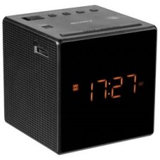 boombox sony radio reloj, icf-c1