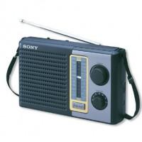 radio portatil sony, icf-f10