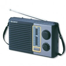 radio portatil sony, icf-f10