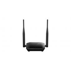 Router D-link n300 2 port wireless dir-611