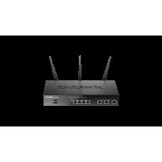 Router D-link wireless dsr-1000ac