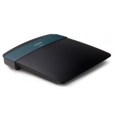 Linksys Router doble banda simultanea N300Mbps, 2.4Ghz - 5Ghz EA2700-LA
