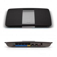 Linksys Router Doble Banda simultanea N900Mbps, 2.4Ghz - 5Ghz EA4500-NP