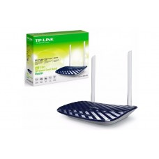 tp link archer c20 router inalambrico de banda dual ac 733