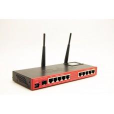 Router Mikrotik rb2011uias2hndi