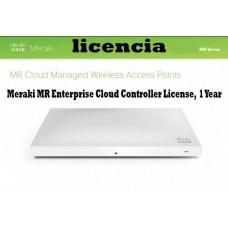 Cisco LICENCIA PARA AP Meraki MR Enterprise License, 1 Year