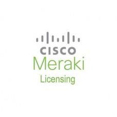 Cisco LICENCIA PARA SWITCH Meraki MS220-24P Enterprise License and Support, 5 Year