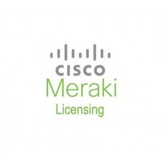Cisco LICENCIA PARA SWITCH Meraki MS220-48FP Enterprise License and Support, 1 Year