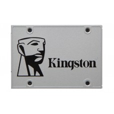 kingston unidad ssd 240gb ssdnow uv400 sata 3 2.5 (7mm height) suv400s37/240g