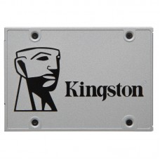 kingston unidad ssd 960gb ssdnow uv400 sata 3 2.5 (7mm height) suv400s37/960g
