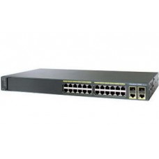 switch catalyst 2960 plus cisco ws-c2960+24pc-s