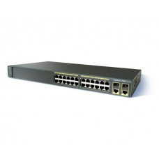 switch catalyst 2960 plus cisco ws-c2960+24tc-s