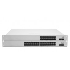 switch cisco meraki ms425-32 l3 cld-mngd 32x 10g sfp+ switch ms425-32-hw