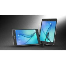 smartphone samsung galaxy tab a 8.0 wifi - 16gb - smoky titanium sm-p350nzaacoo_g