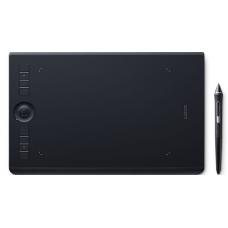 Tablet Profesional Wacom mobilestudio dthw1320hk1