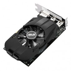 Tarjeta de video Asus gtx1050 2gb ddr5 ph-gtx1050-2g