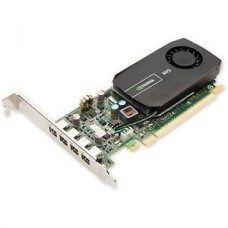 tarjeta de video pny nvidia qadro 2gb ddr3 vcnvs510dp-pb