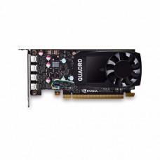 tarjeta de video pny nvidia qadro 2gb ddr5 384 cuda vcqp600-esppb