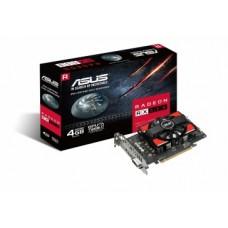 Tarjeta de video Asus Radeon 4gb ddr5 rx550-4g