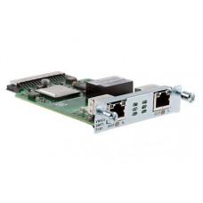 Cisco 2-Port 3rd Gen Multiflex Trunk Voice/WAN Int. Card - T1/E1 VWIC3-2MFT-T1/E1=