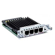 Modulo Cisco four-port voice interface card - fxo (universal) vic2-4fxo=