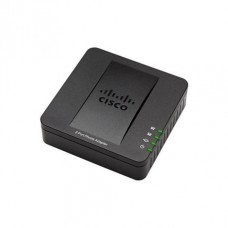 adaptador para telefono voip cisco spa112