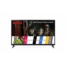 TV LG smart 55 4k 55uj635t