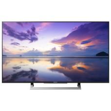 televisor led 4k hdr sony xbr-49x807e xbr-49x807e