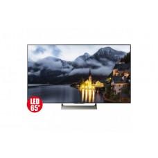 Televisor led 4k hdr Sony xbr-65x907e xbr-65x907e