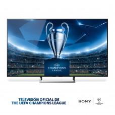 Televisor led 4k hdr Sony xbr-75x857e xbr-75x857e