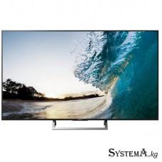 televisor led 4k sony kd-43x707e