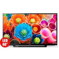 televisor sony 40 pulgadas led, kdl-40r377c