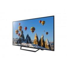 televisor sony 48 pulgadas led smart, kdl-48w657d