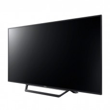televisor sony 55 pulgadas led smart, kdl-55w657d