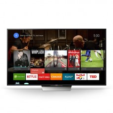 Televisor Sony 65 XBR-65X857D HDR 4K Smart TV Android