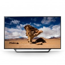 Televisor Sony Led Smart con Wi-Fi 55 FHD, KDL-55W657D