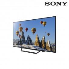 TV 40 FHD SONY KDL-40W657D, Led Smart Wi-Fi