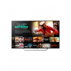 TV Sony 55 - 4K - Smart TV - XBR-55X707D UHD