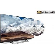 TV smart 4k samsung 43 un43mu6100kxzl