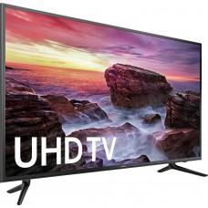 TV smart 4k samsung 58 un58mu6120kxzl
