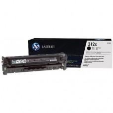 Toner HP 312X Black Laserjet Pro, CF380X