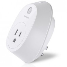 tp link hs100 enchufe inteligente wifi