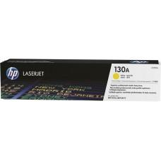 Toner HP 130A Yellow Laserjet Pro M176N M177, CF352A