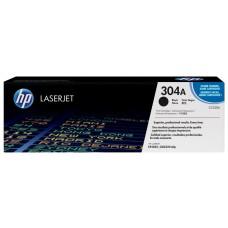 Toner HP 304A Black Laserjet, CP2025, CC530A