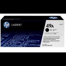 Toner HP 49A Black Laserjet Q5949A