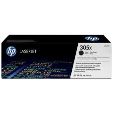 Toner HP 507A Black Laserjet CE410X