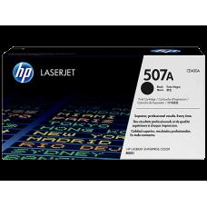 Toner HP 507A Black Laserjet M551N, CE400A