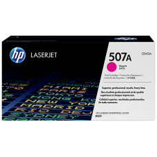 Toner HP 507A Magenta Laserjet, CE403A