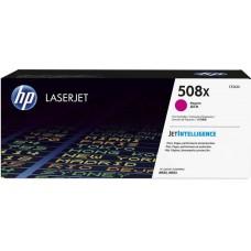 Toner HP 508X Magenta Laserjet, CF363X